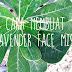 Cara Membuat Face Mist Lavender