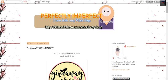 blog ilman nafia