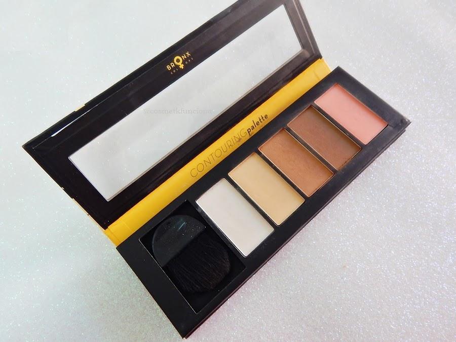 bronx colors maquillaje profesional a precio economico