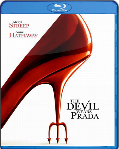 The Devil Wears Prada [2006] [BD25] [Español]