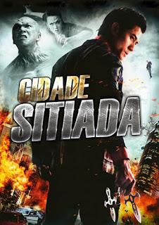 Cidade Sitiada - HDRip Dublado