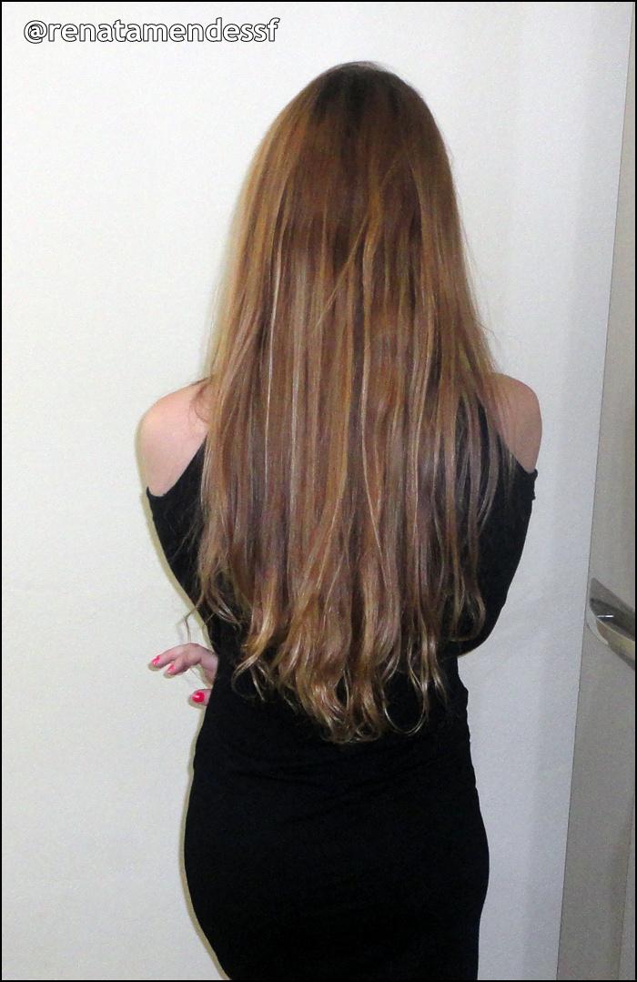 cabelo perfeito
