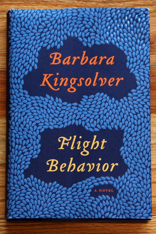 Book Discussions: Discussion Guide for Flight Behavior