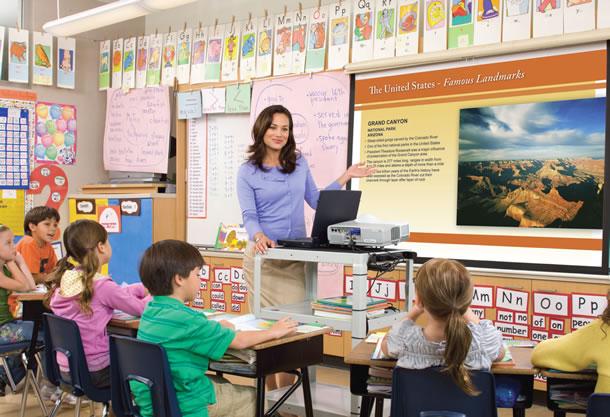 Presentasi pembelajaran