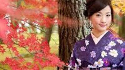 7 Alasan Kenapa Cewek Jepang Badannya Langsing-Langsing