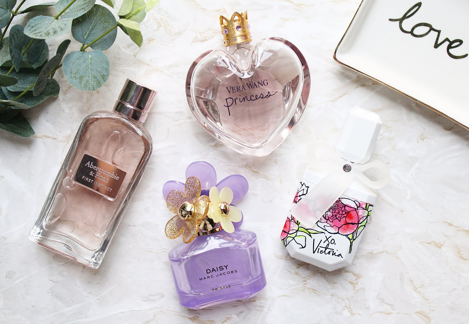 Summer Must Have Fragrances