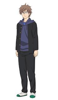 Tanaka Kou