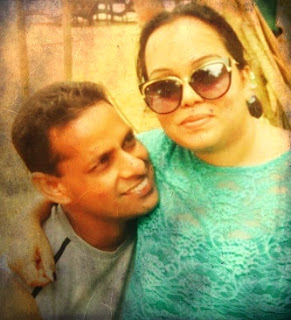 """Mysterious death in Mt. Lavinia House Chandra ... """"Kept on saying ... 'I am close to death!""""  -- newly wedded wife says"""
