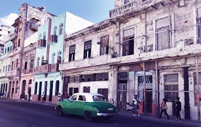 Havana, Cuba - A Magical City