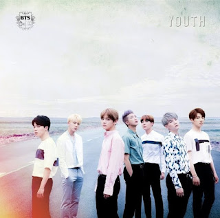 DOWNLOAD MP3 [Full Album] BTS – YOUTH [Japanese]