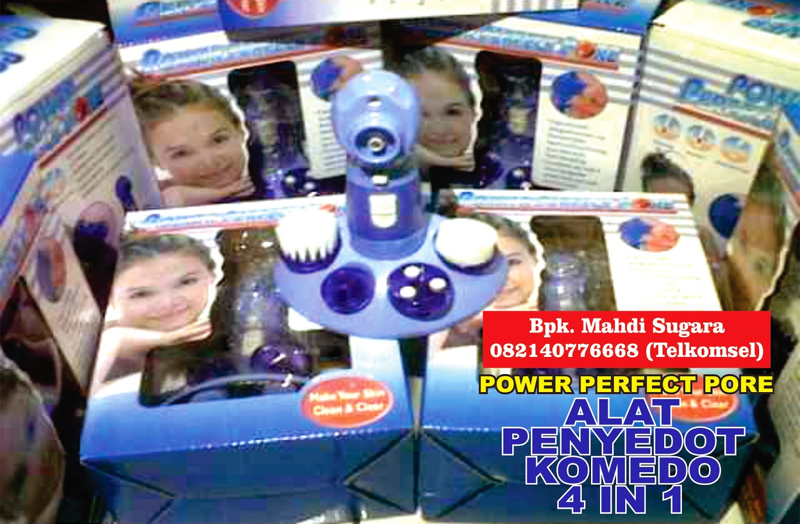 Lapak Olx 082140776668 Jual Alat Pencabut Bulu Ketiak Sedot Komedo 4 In 1 Power Perfect Pore Facial Cleanser Call Sms