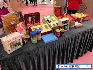 【購物情報】旺角   MOKO新世紀廣場「福滿賀年」室內年宵市集