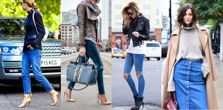 ce5a0aef55e 20 Ιδέες για street style ντύσιμο!   Fashion Magazino