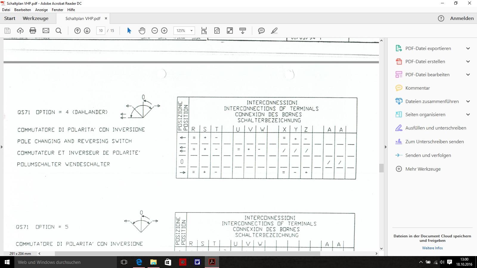 Ausgezeichnet Cooper Kombination Schalter Schaltplan Fotos - Der ...
