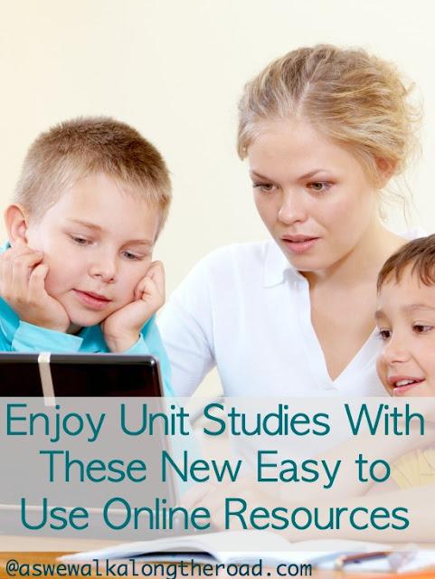 Unit studeis