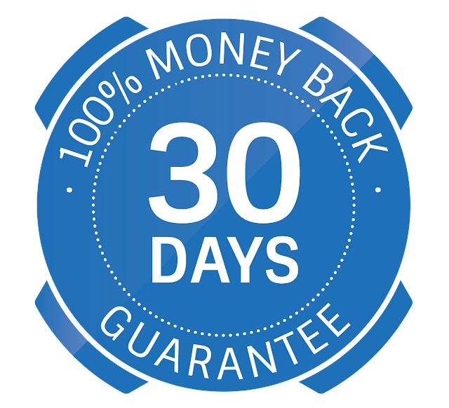Ensure the return of money 30 days