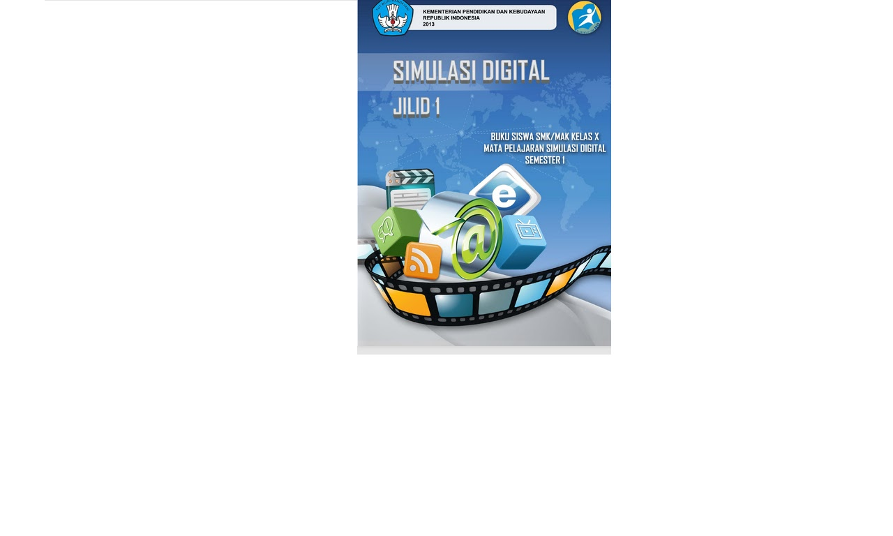 1 jilid simulasi buku pdf digital