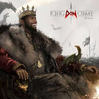 D'banj King Don Come Album