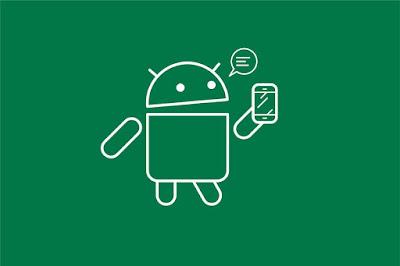 Android - Komponet Aplikasi Android