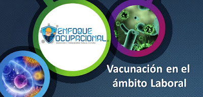 Hepatitis B: Vacunación en los Trabajadores