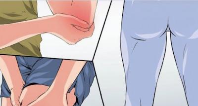 تخافين على زوجك هذه الأعراض المبكرة لسرطان البروستات عند زوجك.. لا تتجاهليها ابدا ويجب عليكي معرفتها