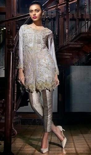 Suffuse Fancy Dresses 2015