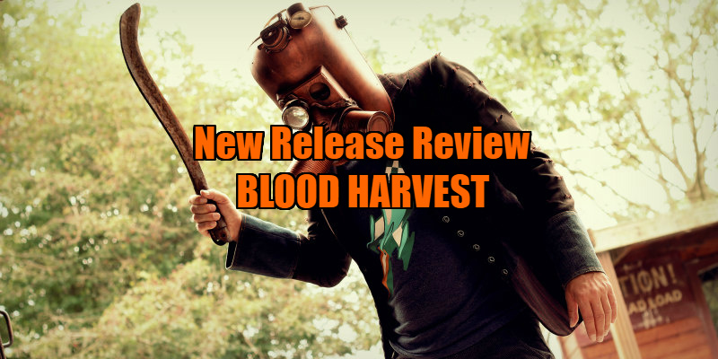 blood harvest review
