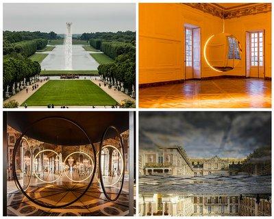 Exposition-Olafur-Eliasson-Versailles