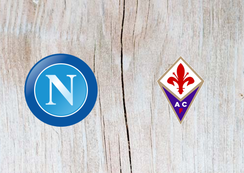 Napoli vs Fiorentina Full Match & Highlights 15 September 2018