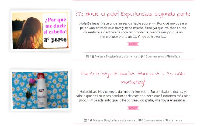 blog de belleza truquitos para las chicas