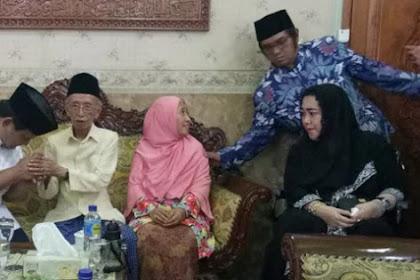 BPN: Prabowo Lebih Menghormati Kiai dan Tidak Mengeksploitasi demi Pilpres