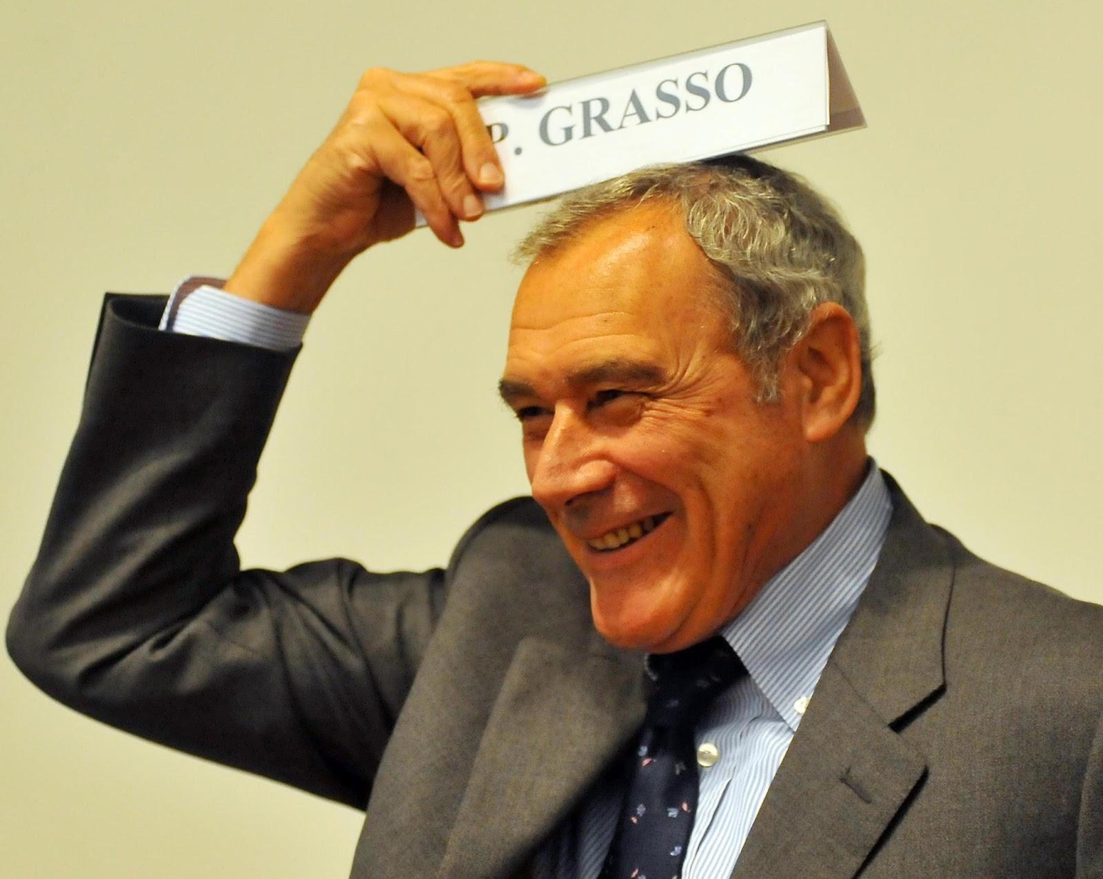 9d689d79c13a Beppe Grasso e Pietro Grillo