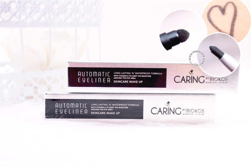Caring By Biokos Automatic Eyeliner