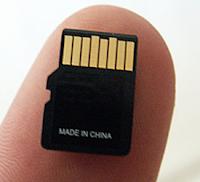 Kualitas Memori Micro Kurang Bagus