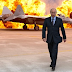 RUSSIAN PRESIDENT PUTIN ORDERS ALL RUSSIAN STUDYING ABROAD TO RETURN HOME AS HE 'PREPARES FOR POSSIBLE WORLD WAR 3'