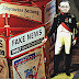 Heiko Bonaparte und der Jubel der Maulkorbpresse