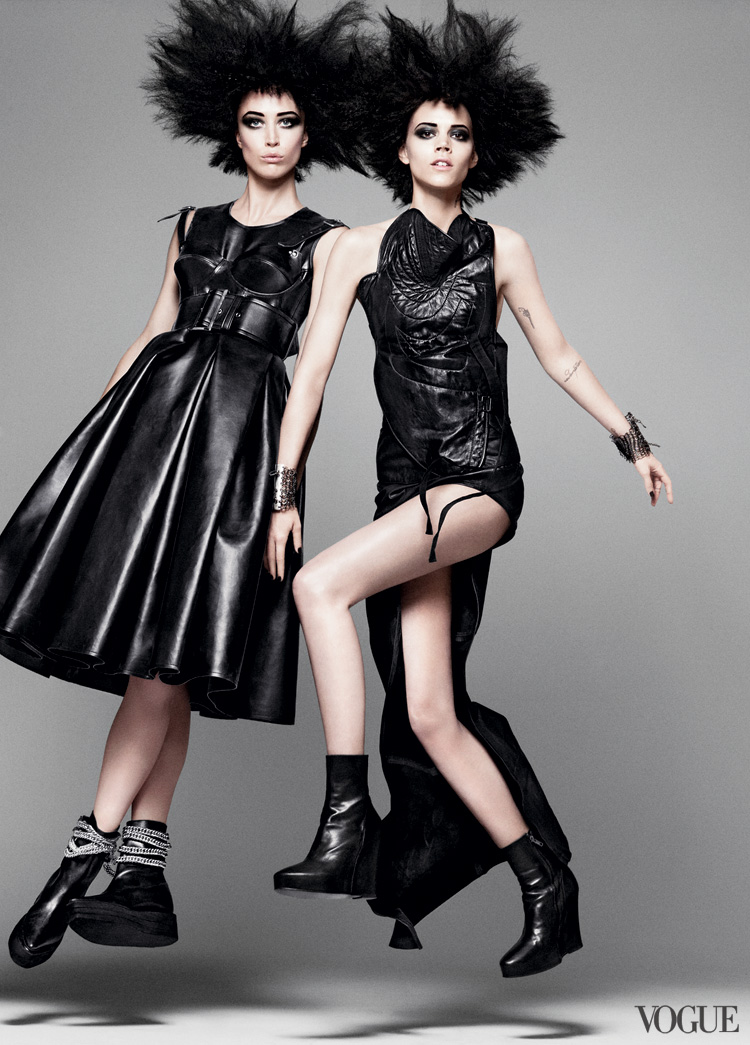FashionPilule: Punk: The Chaos of Couture