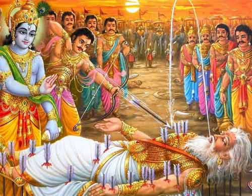 Importance of Bhishma Ashtami Snan - Tarpan - Vrat