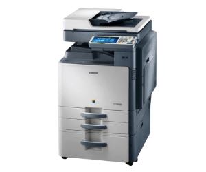 Samsung CLX-9352NA Printer Driver for Windows