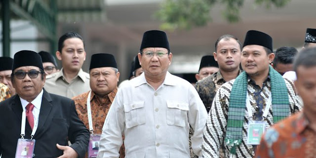 Koalisi Jokowi sindir Prabowo: Make Indonesia Great Again sama dengan Indonesia Hebat