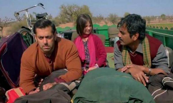 Bajrangi Bhaijaan Film India Terbaik dan Paling Populer di Nonton