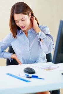 Boyun ağrısı neden olur