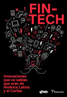Fintech - Innovaciones que no sabías que eran de América Latina y el Caribe