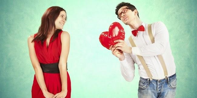 Cinta Pada Pandangan Pertama Atau Hanya Ketertarikan Sesaat?