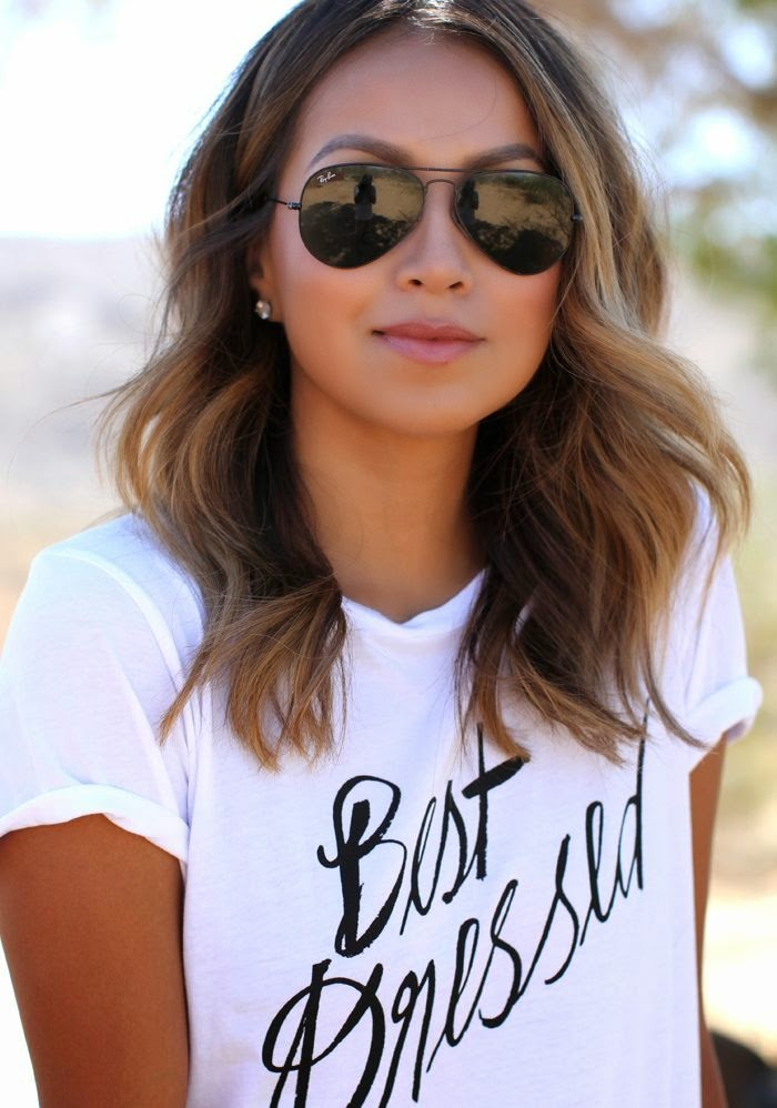 Awesome hairstyles for medium length hair  The HairCut Web