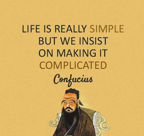 Confucius Quotes (Moving On Quotes) 0247 4
