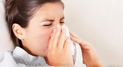 Penyebab dan Cara Mengatasi Flu