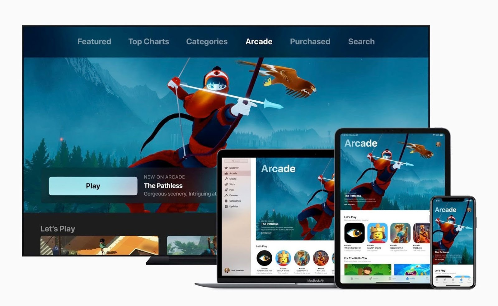 Arcade-giochi-streaming-Apple