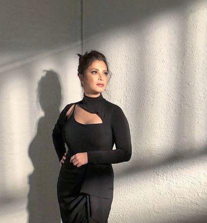 Angel Locsin Looked Stunning On Her Latest Shoot!