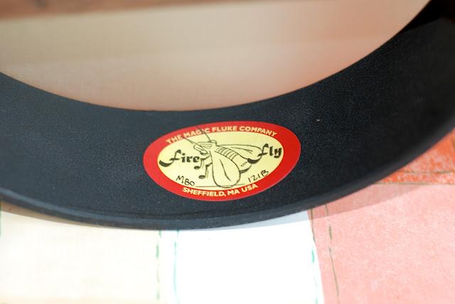 firefly ukulele logo